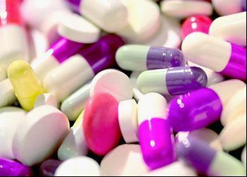 抗菌药物合理应用知识